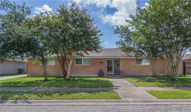 617 Brock Drive, Corpus Christi, TX 78412 (MLS #386928) :: RE/MAX Elite | The KB Team