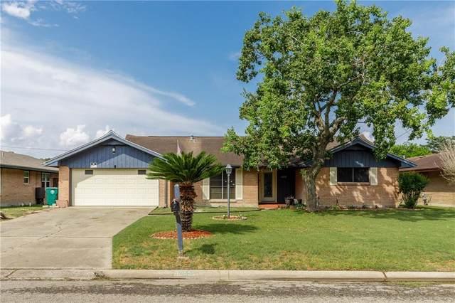 10650 Westwood Drive, Corpus Christi, TX 78410 (MLS #386983) :: RE/MAX Elite Corpus Christi