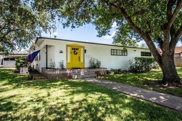3322 Floyd Street, Corpus Christi, TX 78411 (MLS #386987) :: RE/MAX Elite | The KB Team