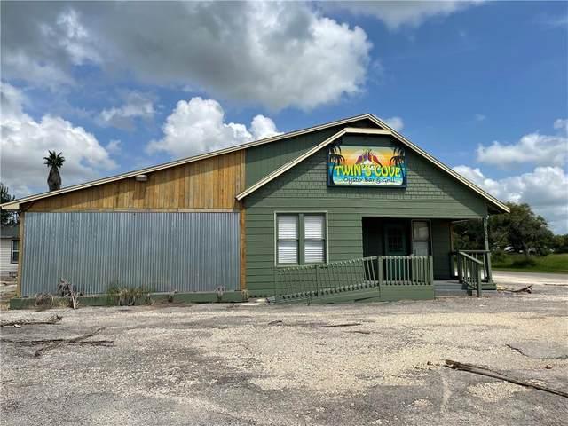 3063 Main Street, Ingleside, TX 78362 (MLS #387024) :: RE/MAX Elite | The KB Team
