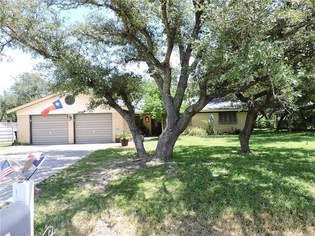 848 Hickory Avenue, Rockport, TX 78382 (MLS #387034) :: KM Premier Real Estate