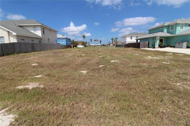 15501 Palmira Avenue, Corpus Christi, TX 78418 (MLS #387119) :: South Coast Real Estate, LLC