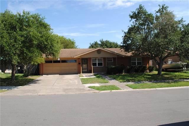 906 Brock Drive, Corpus Christi, TX 78412 (MLS #387165) :: The Lugo Group