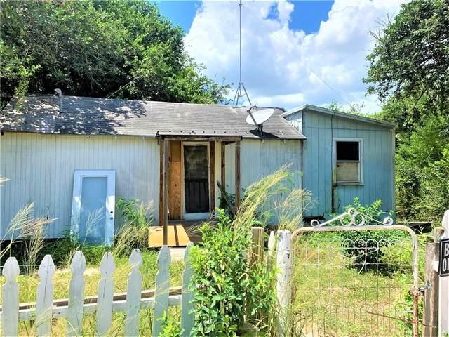 510 S Atascosa Street, Mathis, TX 78368 (MLS #387222) :: South Coast Real Estate, LLC
