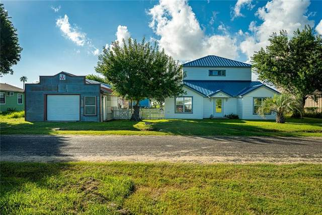 Bayside, TX 78340 :: South Coast Real Estate, LLC