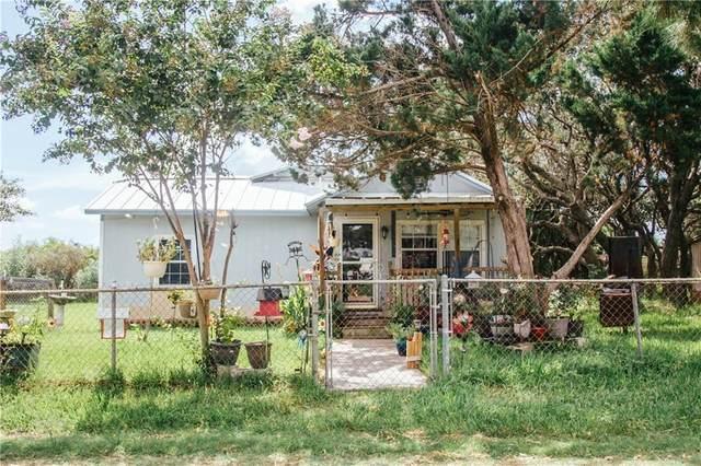 1634 Private Road 4685, Ingleside, TX 78362 (MLS #387336) :: South Coast Real Estate, LLC