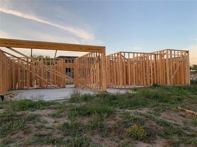 1555 Maryville Loop, Beeville, TX 78102 (MLS #387386) :: South Coast Real Estate, LLC