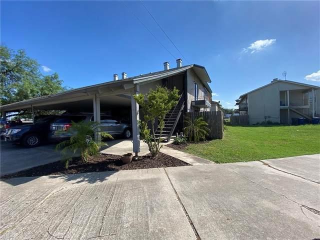 4229 IH 69 Access Road, Corpus Christi, TX 78410 (MLS #387398) :: RE/MAX Elite | The KB Team