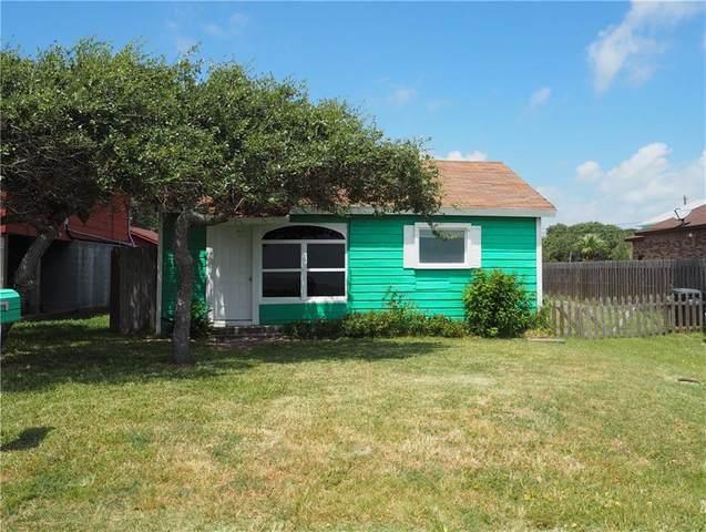 910 E Lakeside Drive, Corpus Christi, TX 78418 (MLS #387401) :: South Coast Real Estate, LLC