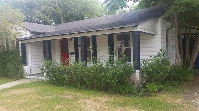 3009 Austin Street, Corpus Christi, TX 78404 (MLS #387416) :: KM Premier Real Estate