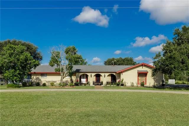 355 N Fm 2619, Kingsville, TX 78363 (MLS #387444) :: RE/MAX Elite | The KB Team