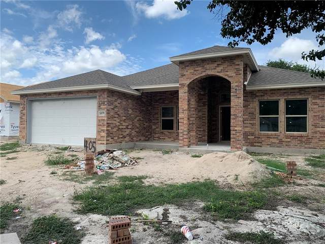 405 Main, Odem, TX 78370 (MLS #387477) :: KM Premier Real Estate