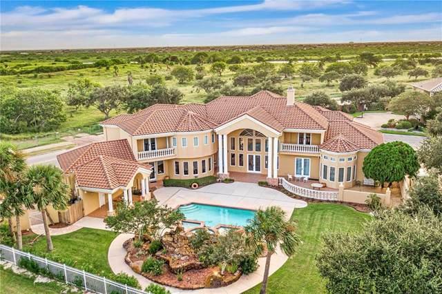 6230 Denain Drive, Corpus Christi, TX 78414 (MLS #387480) :: RE/MAX Elite Corpus Christi