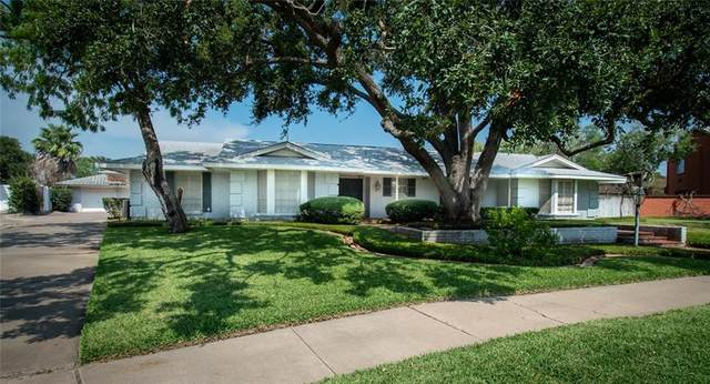 217 Cape Henry, Corpus Christi, TX 78412 (MLS #387484) :: RE/MAX Elite | The KB Team