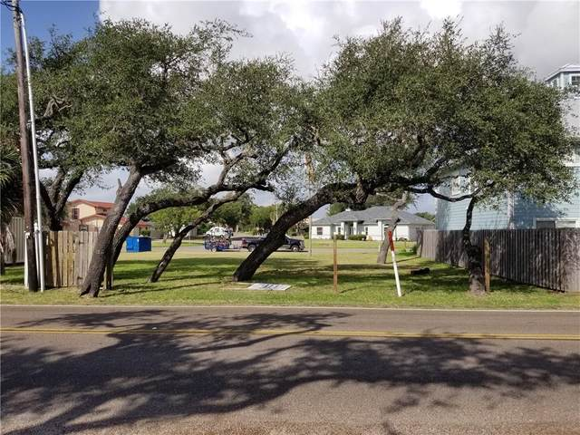 611 S Fulton Beach, Rockport, TX 78382 (MLS #387531) :: RE/MAX Elite Corpus Christi