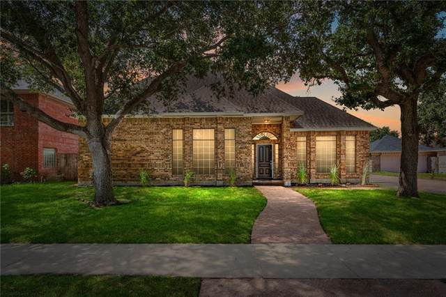 4629 Schwerin Lake Drive, Corpus Christi, TX 78413 (MLS #387676) :: RE/MAX Elite Corpus Christi