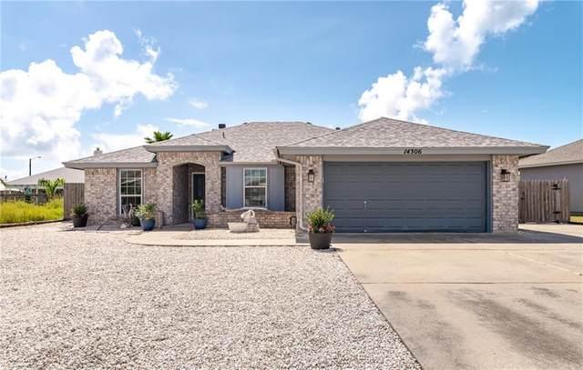 14306 Scallop St, Corpus Christi, TX 78418 (MLS #387684) :: RE/MAX Elite   The KB Team