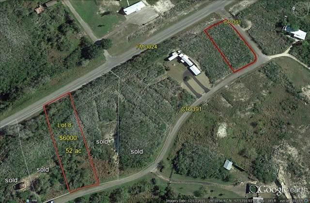0 County Road 391, Mathis, TX 78368 (MLS #387687) :: South Coast Real Estate, LLC