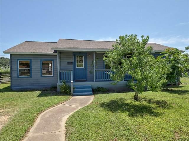 1203 S Whitney Street, Aransas Pass, TX 78336 (MLS #387698) :: South Coast Real Estate, LLC