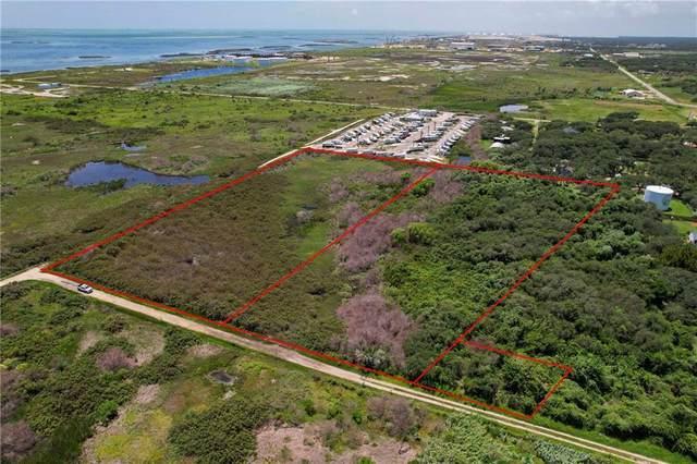 000 E Rhodes St, Aransas Pass, TX 78336 (MLS #387707) :: South Coast Real Estate, LLC