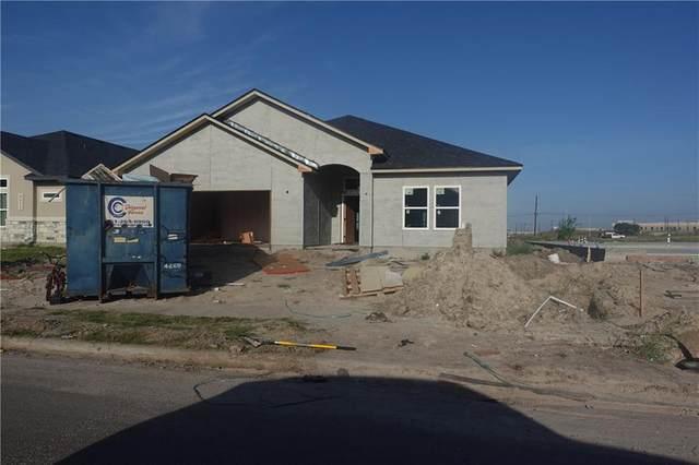 4213 Midlands Street, Corpus Christi, TX 78414 (MLS #387718) :: RE/MAX Elite | The KB Team