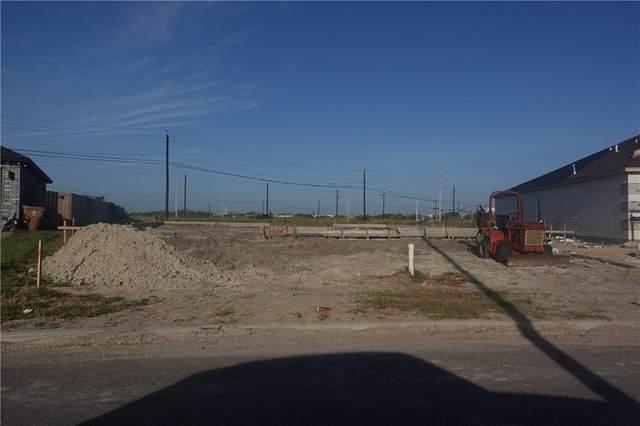 4209 Midlands Street, Corpus Christi, TX 78414 (MLS #387721) :: RE/MAX Elite | The KB Team