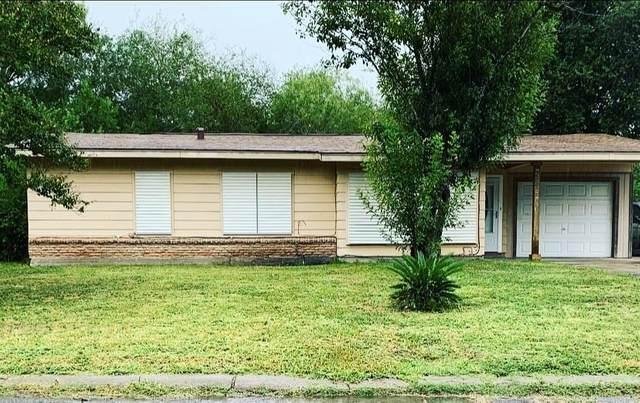 911 Highland Avenue, Alice, TX 78332 (MLS #387728) :: RE/MAX Elite Corpus Christi