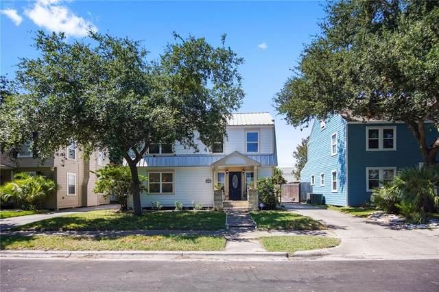 414 Southern Street, Corpus Christi, TX 78404 (MLS #387745) :: RE/MAX Elite Corpus Christi