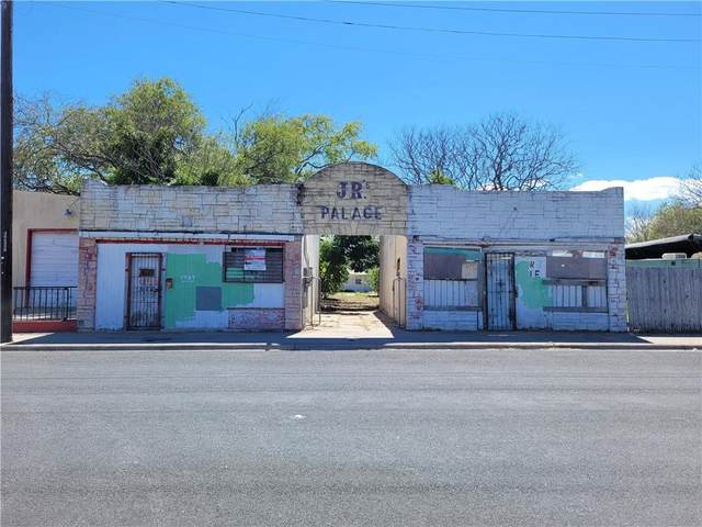 1407 Agnes Street, Corpus Christi, TX 78401 (MLS #387760) :: RE/MAX Elite Corpus Christi