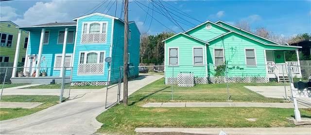 1650 18th Street, Corpus Christi, TX 78404 (MLS #387779) :: RE/MAX Elite Corpus Christi