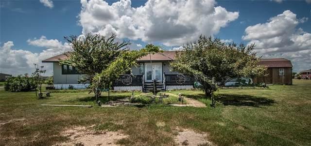 948 Verde Vista Drive, Sinton, TX 78387 (MLS #387785) :: KM Premier Real Estate