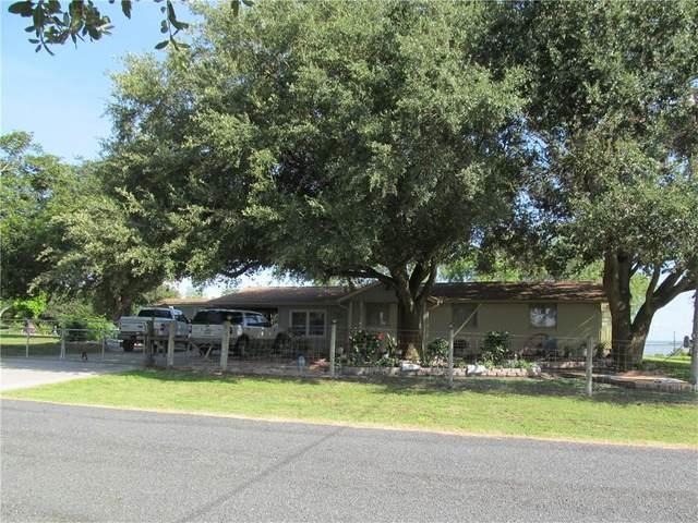 120 Live Oak, Sandia, TX 78383 (MLS #387832) :: South Coast Real Estate, LLC