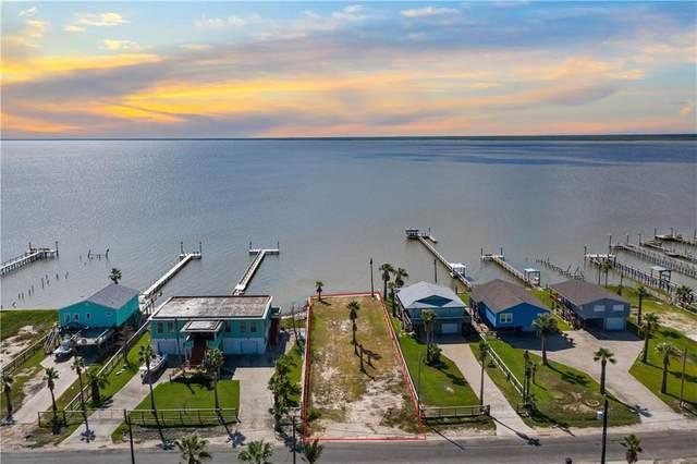 42 Belaire Drive, Rockport, TX 78382 (MLS #387842) :: South Coast Real Estate, LLC