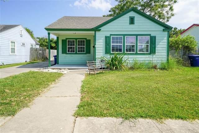437 Ohio Avenue, Corpus Christi, TX 78404 (MLS #387847) :: RE/MAX Elite | The KB Team
