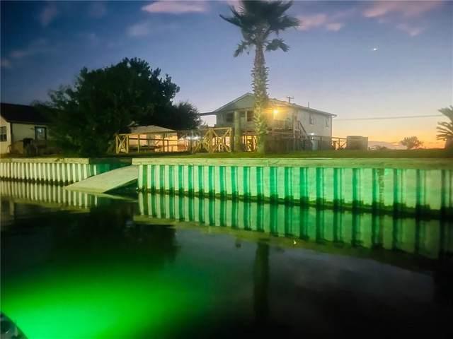 127 Copano Cove, Rockport, TX 78382 (MLS #387855) :: South Coast Real Estate, LLC