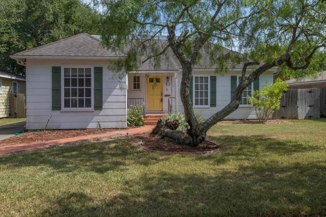 333 Camellia Drive, Corpus Christi, TX 78404 (MLS #387864) :: RE/MAX Elite | The KB Team