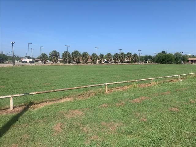 Kingsville, TX 78363 :: KM Premier Real Estate
