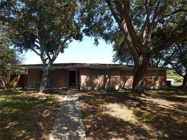 9606 Huntington Drive, Corpus Christi, TX 78410 (MLS #387871) :: South Coast Real Estate, LLC
