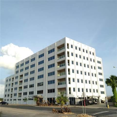 901 N Upper Broadway Street #205, Corpus Christi, TX 78401 (MLS #387874) :: South Coast Real Estate, LLC