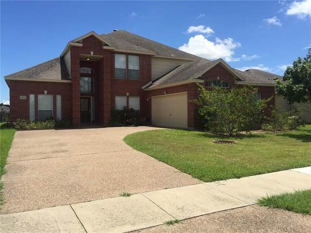 4226 Lake Apache Drive, Corpus Christi, TX 78413 (MLS #387882) :: South Coast Real Estate, LLC
