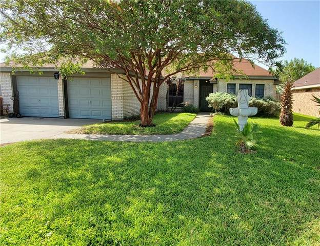 2927 Lakeview West Drive, Ingleside, TX 78362 (MLS #387890) :: RE/MAX Elite | The KB Team