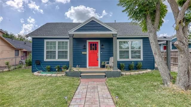 329 Rosebud Avenue, Corpus Christi, TX 78404 (MLS #387918) :: RE/MAX Elite Corpus Christi