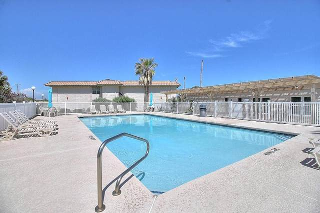 1421 S 11th Street #113, Port Aransas, TX 78373 (MLS #387940) :: South Coast Real Estate, LLC