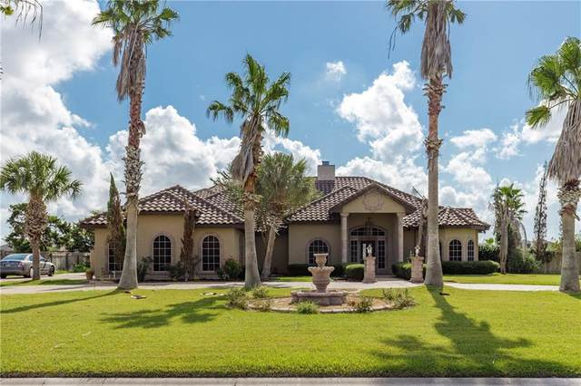 5514 King Trail, Corpus Christi, TX 78414 (MLS #387971) :: KM Premier Real Estate