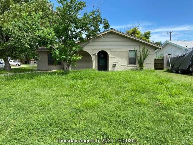 2712 Avenue G, Ingleside, TX 78362 (MLS #387975) :: South Coast Real Estate, LLC