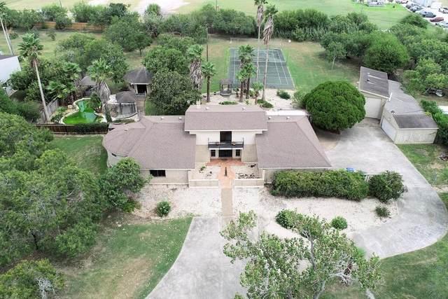 7102 Lake View Drive, Corpus Christi, TX 78412 (MLS #388014) :: RE/MAX Elite | The KB Team