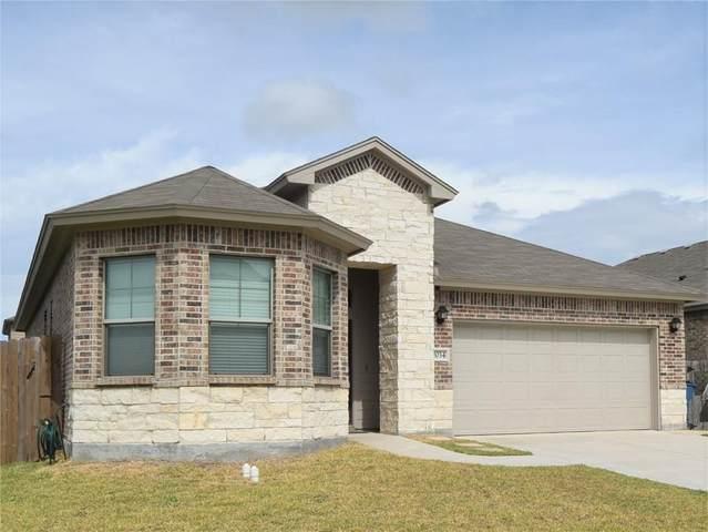 1034 Pasadena Street, Portland, TX 78374 (MLS #388017) :: KM Premier Real Estate