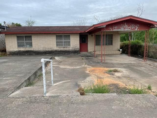 307 E Texas Street, Hebbronville, TX 78361 (MLS #388072) :: RE/MAX Elite Corpus Christi