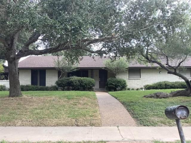 10818 Timbergrove, Corpus Christi, TX 78410 (MLS #388077) :: South Coast Real Estate, LLC