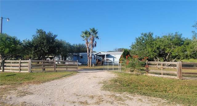 1853 County Road 357, Sandia, TX 78383 (MLS #388079) :: South Coast Real Estate, LLC
